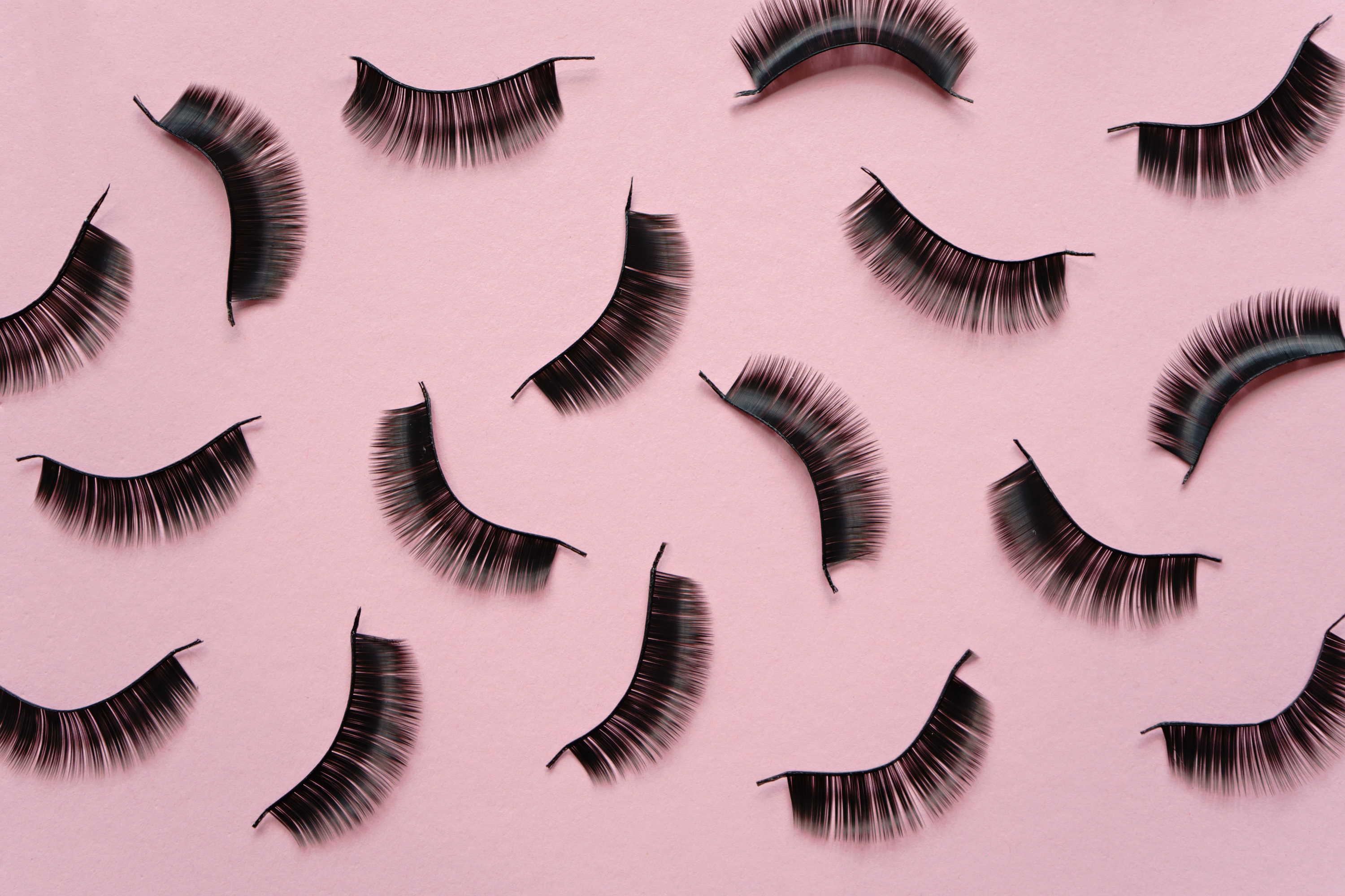8548525a9dc Eyelash Extensions. Oliver's Looks at Current Beauty Trends